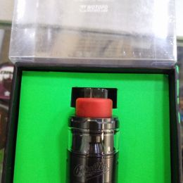 Бак RTA Profile Unity Wotofo 25mm 5ml (CLONE)