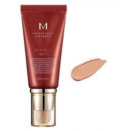 Missha perfect cover bb cream 23, 50ml