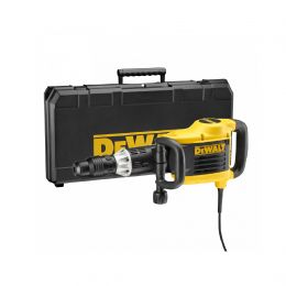 DEWALT Отбойный молоток D25899K-QS 1500 Вт
