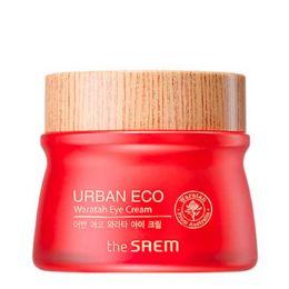 The Saem Urban Eco Waratah Eye Cream 30ml Крем для глаз с экстрактом телопеи