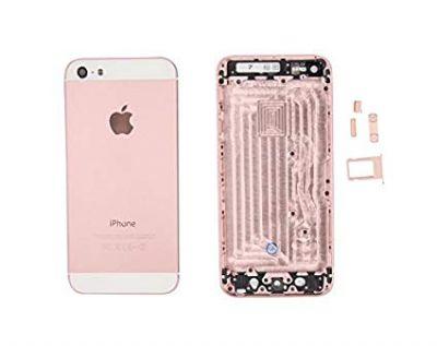Корпус iPhone SE Все цвета. Гравировка вашего IMEI. Original Quality