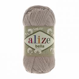 Alize Bella 629, 100% хлопок, 50 г. 180 м.