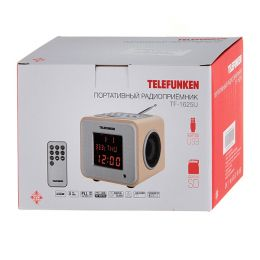 Telefunken TF-1625U