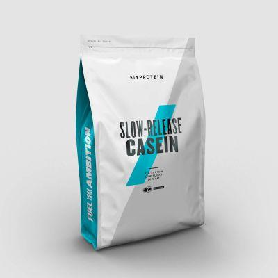 MyProtein, Slow-release casein, дойпак 1кг. Chocolate
