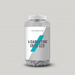 MYPROTEIN, L-Carnitine, 90таб.