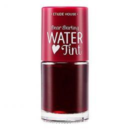 ETUDE HOUSE Тинт для губ Dear Darling Water Tint #01 Strawberry Ade