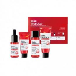 SOME BY MI Набор - Snail Truecica Miracle Repair