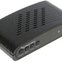 РЕСИВЕР DVB-T2 SELENGA T81D (WiFi в подарок)