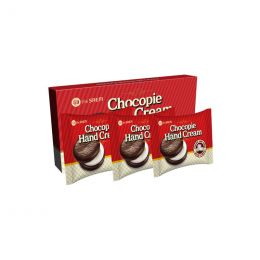 СМ Hand C Крем для рук набор Chocopie Hand Cream Cookies & Cream Set (3ea)