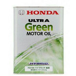 Моторное масло Ultra Green 0W10 4L (для гибридов)