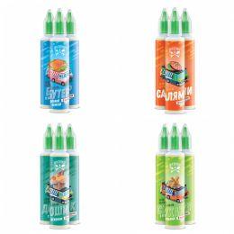 Жидкость для Э.С. ФудПар 30 мл. (0 и 6 мг)