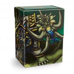 Пластиковая коробочка Dragon Shield - Ivory Opylae