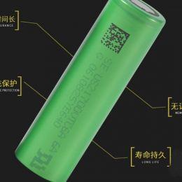 литиевый аккумулятор Sony VTC 6A