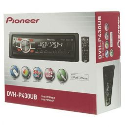 Pioneer DVH-P430UB