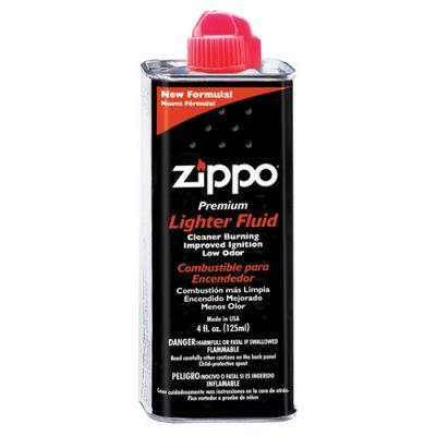 Топливо Zippo 125 мл
