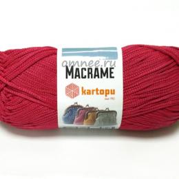 Kartopu Macrame 122, 100% полипропилен, 100гр., 150м.