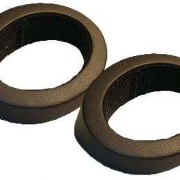 Проставочные кольца Aura 6х9 (винил) наклон Цена за пару