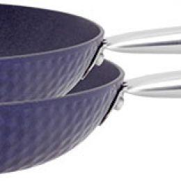 Набор сковород с антипригарным покрытием GALAXY GL9801