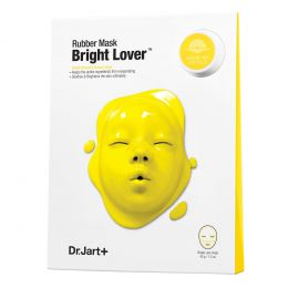 Dr.Jart DERMASK RUBBER MASK BRIGHT LOVER