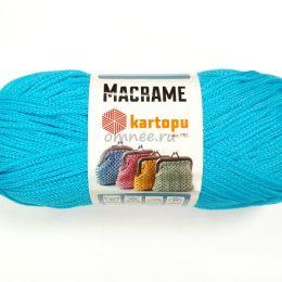 Kartopu Macrame 515, 100% полипропилен, 100гр., 150м.
