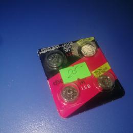 Батарейка LR1120, AG8, 391