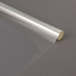 Упаковочная бумага (целлофан) без рисунка, 100х100 см
