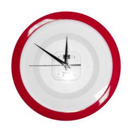 Часы настенные круглые 22см с вашим фото