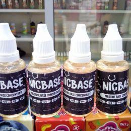 Основа NICBASE 100mg/мл 30ml