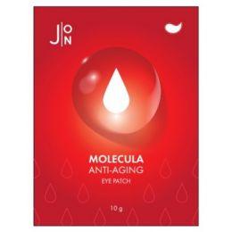 Антивозрастные тканевые патчи J:ON Molecula