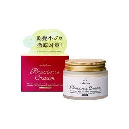 LuLuLun крем для лица антивозрастной увлажняющий Precious Cream Mask 80 мл