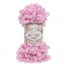 Alize Puffy 185, 100% микрополиэстер, 100гр., 9,2м.