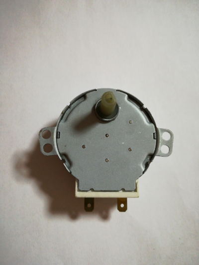 Двигатель тарелки для СВЧ (универс) (DT-610)