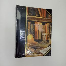 Альбом с карманами 10х15-300шт