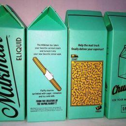 жидкость Churrios 30ml