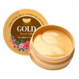 "Koelf ""Gold Royal Jelly Hydrogel Eye Patch"""