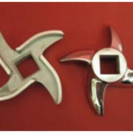 Нож для мясорубки Panasonic (большой)