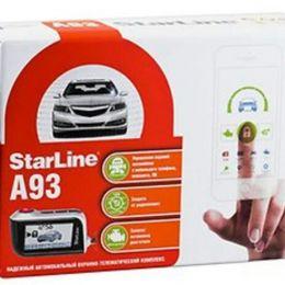Starline A-93
