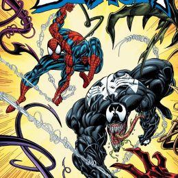 Marvel: Веном. Смертоносный защитник
