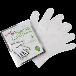 Маска-перчатки для рук с сухой эссенцией Petitfee Dry Essence Hand Pack