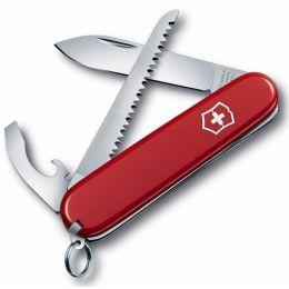Нож перочинный VICTORINOX Walker, 84 мм, 9 функций