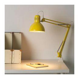 ТЕРЦИАЛ Лампа рабочая, желтый