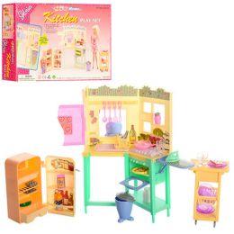 """Мебель """"Gloria"""" 21016 (36шт/3) для кухни"""