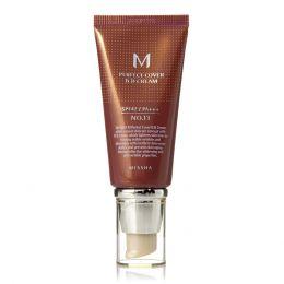 ББ крем Missha M Perfect Cover BB Cream 13 тон SPF42 50 мл.