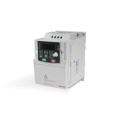Частотный преобразователь DELIXI 380В/0.75кВт