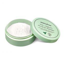 Innisfree no sebum mineral powder пудра