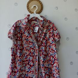 811-10 Блуза 164-170