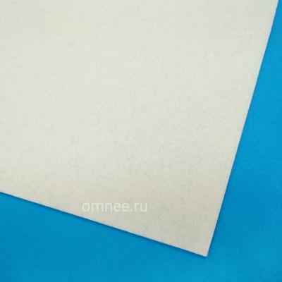 Фетр листовой мягкий 1,2 мм, 20х30 см, цв.: 647 топл.молоко