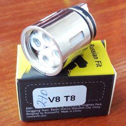Испаритель Russian Fit TFV8-T8, 0,15oHm