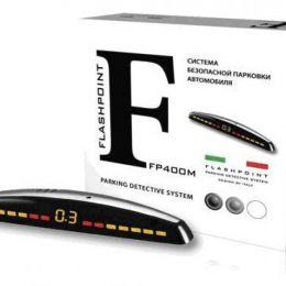 Flashpoint FP-400M голосовой