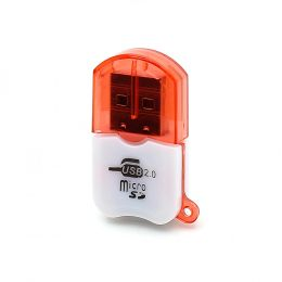 Картридер Card Reader (micro SD)